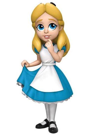 Alicia en el País de las Maravillas Rock Candy Vinyl Figura Alice 13 ...