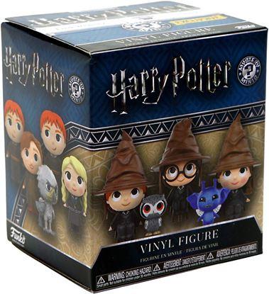 Imagen de Mystery Minis Harry Potter