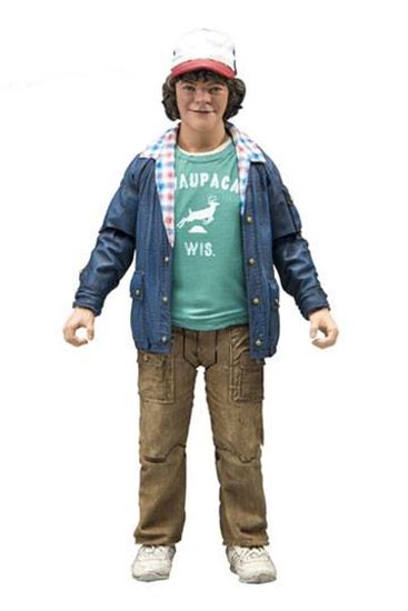 Foto de Stranger Things Figura Dustin 15 cm