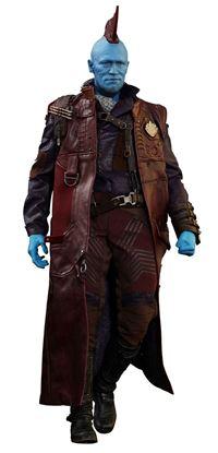 Imagen de Guardianes de la Galaxia Vol. 2 Figura Movie Masterpiece 1/6 Yondu 30 cm