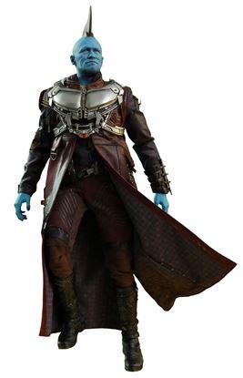 Imagen de Guardianes de la Galaxia Vol. 2 Figura Movie Masterpiece 1/6 Yondu Deluxe Version 30 cm