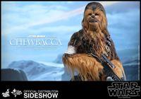 Foto de Star Wars Episode VII Figura Movie Masterpiece 1/6 Chewbacca 36 cm