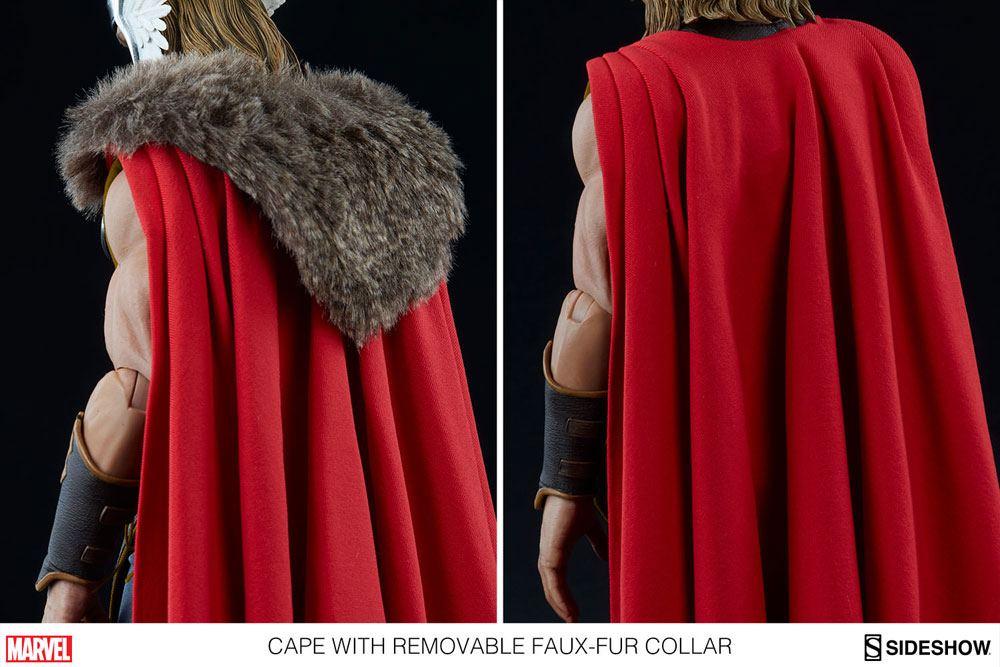 Imagen de Marvel Comics Figura 1/6 Thor 30 cm