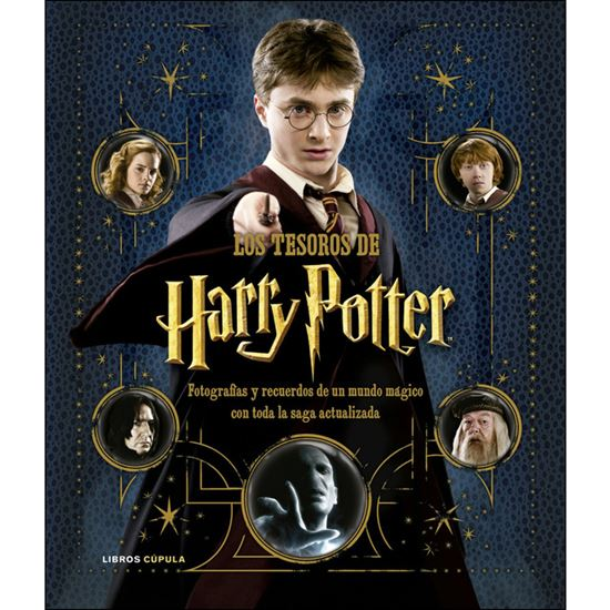 Foto de Harry Potter Los Tesoros de Harry Potter