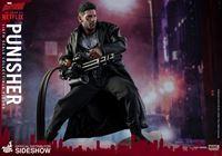 Foto de Daredevil Figura 1/6 The Punisher 30 cm