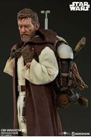 Foto de Star Wars Figura Mythos 1/6 Obi-Wan Kenobi 30 cm