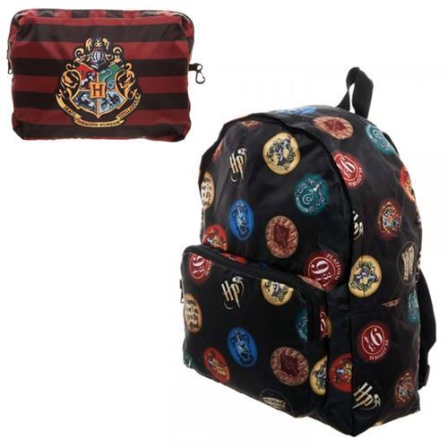 Imagen de Harry Potter Mochila Logos