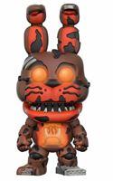 Imagen de Five Nights at Freddy's POP! Games Vinyl Figura Jack-O-Bonnie GITD 9 cm DISPONIBLE APROX:ENERO 2018