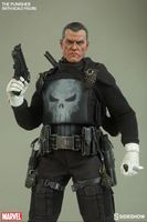 Foto de Marvel Comics Figura 1/6 The Punisher 30 cm