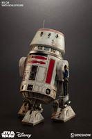 Foto de Star Wars Figura 1/6 R5-D4 22 cm