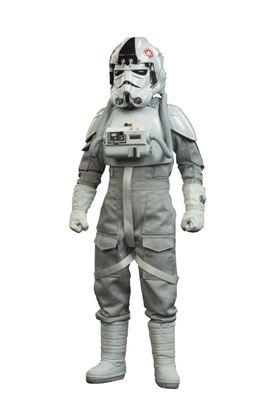 Imagen de Star Wars Figura 1/6 Imperial AT-AT Driver 30 cm
