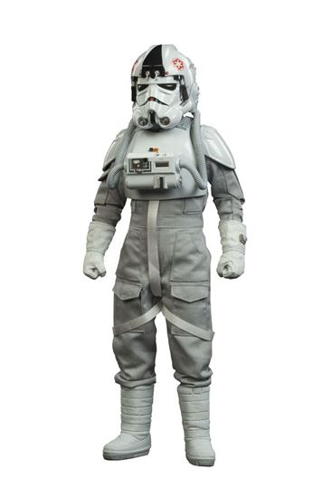 Foto de Star Wars Figura 1/6 Imperial AT-AT Driver 30 cm