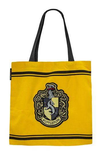 Imagen de Harry Potter Bolsa Algodón Hufflepuf