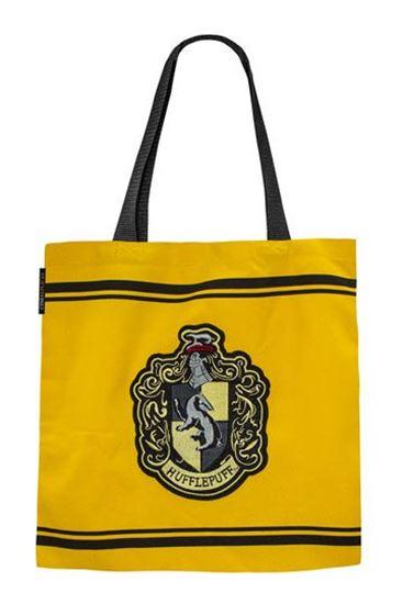 Foto de Harry Potter Bolsa Algodón Hufflepuf