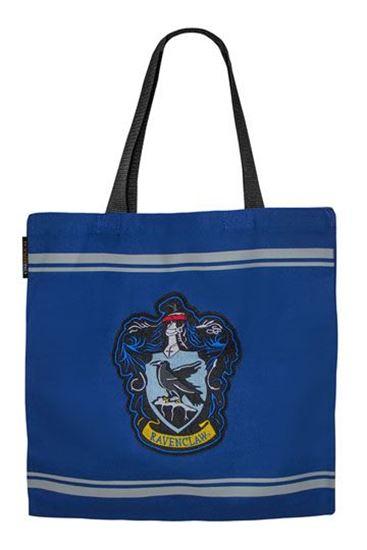 Foto de Harry Potter Bolsa Algodón Ravenclaw