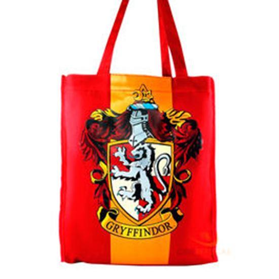 Foto de Harry Potter Bolsa Algodón Gryffindor Crest