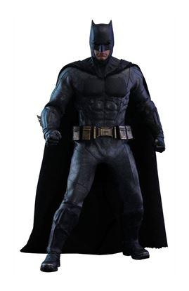 Imagen de Justice League Figura Movie Masterpiece 1/6 Batman 32 cm