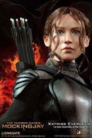 Foto de Los juegos del hambre sinsajo Parte 1 My Favourite Movie Figura 1/6 Katniss Everdeen 30 cm