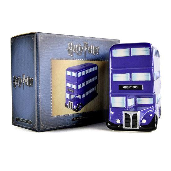 Foto de Harry Potter Hucha Night Bus