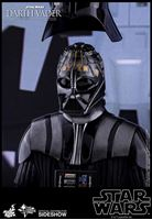 Foto de Star Wars Episode V Figura Movie Masterpiece 1/6 Darth Vader 35 cm