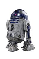 Imagen de Star Wars Episode VII Figura Movie Masterpiece 1/6 R2-D2 18 cm