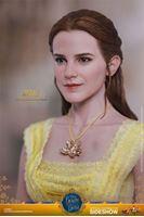 Foto de La bella y la bestia Figura Movie Masterpiece 1/6 Belle 26 cm