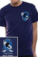 Imagen de Harry Potter Camiseta Unisex Ravenclaw Talla XL