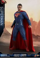 Foto de Justice League Figura Movie Masterpiece 1/6 Superman 31 cm