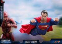 Foto de Justice League Figura Movie Masterpiece 1/6 Superman 31 cm