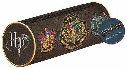 Imagen de Harry Potter Crests Pencyl Case