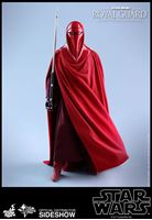 Foto de Star Wars Episodio VI Figura Movie Masterpiece 1/6 Royal Guard 31 cm
