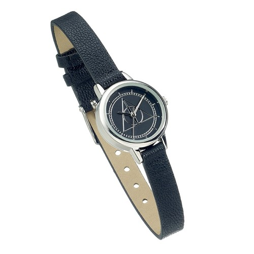 Imagen de Harry Potter Reloj Analógico Deathly Hallows