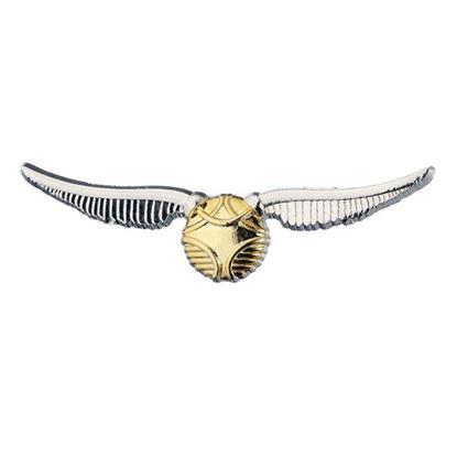 Imagen de Harry Potter Pin Golden Snitch