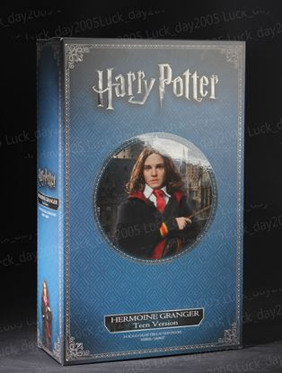 Imagen de Harry Potter Figura 1/6 Hermione Granger Teen Version
