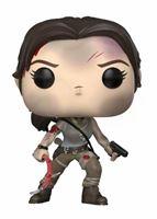 Imagen de Tomb Raider POP! Games Vinyl Figura Lara Croft 9 cm