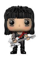 Imagen de Motley Crue POP! Rocks Vinyl Figura Nikki Sixx 9 cm