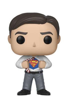 Imagen de Smallville POP! TV Vinyl Figura Clark Kent 9 cm