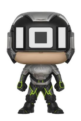 Imagen de Ready Player One POP! Movies Vinyl Figura Sixer 9 cm