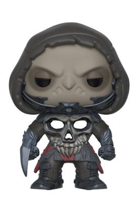 Imagen de Ready Player One POP! Movies Vinyl Figura I-R0k 9 cm
