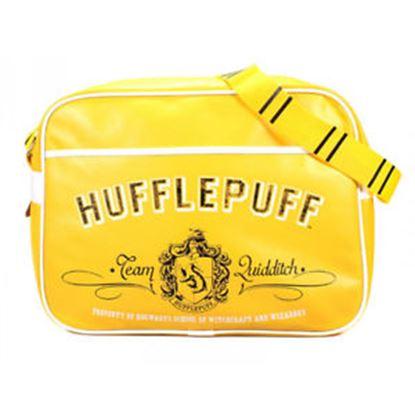 Imagen de Harry Potter Bandolera Hufflepuf