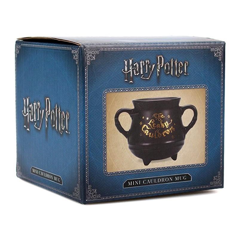 Imagen de Harry Potter Taza Leaky Cauldron
