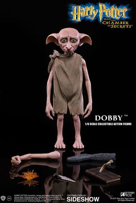Imagen de Harry Potter My Favourite Movie Figura 1/6 Dobby the House Elf 15 cm