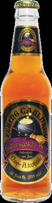 Imagen de Cerveza de Mantequilla Flying Cauldron - Harry Potter