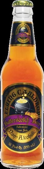 Foto de Cerveza de Mantequilla Flying Cauldron - Harry Potter