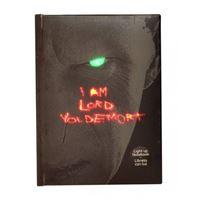 Foto de Cuaderno con Luz Voldemort - Harry Potter