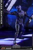 Foto de Black Panther Figura Movie Masterpiece 1/6 Black Panther 31 cm