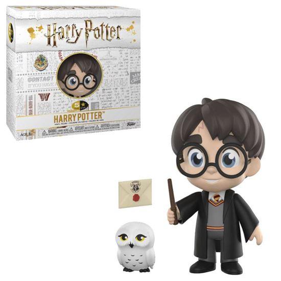 Foto de Harry Potter Figura Vinyl 5 Star Harry 8 cm