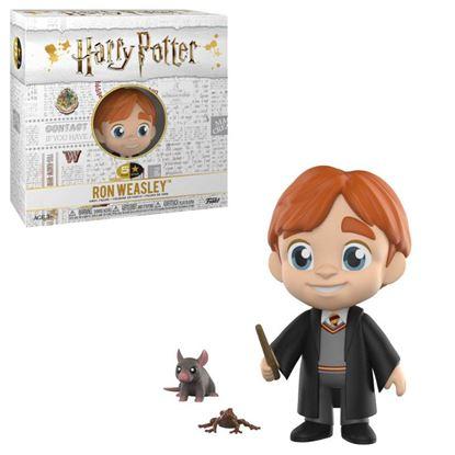 Imagen de Harry Potter Figura Vinyl 5 Star Ron 8 cm