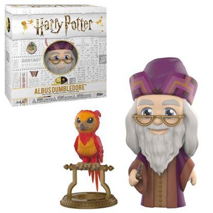Imagen de Harry Potter Figura Vinyl 5 Star Dumbledore 8 cm