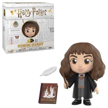 Imagen de Harry Potter Figura Vinyl 5 Star Hermione 8 cm